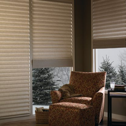 Hunter Douglas Vignette - Window Coverings