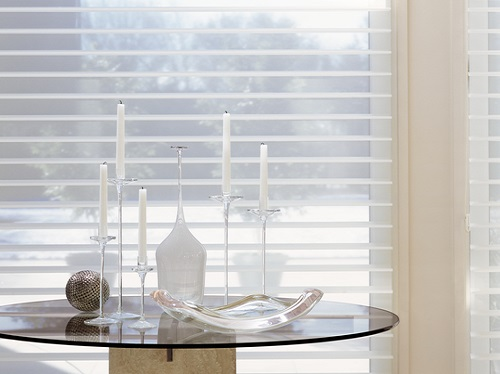 Hunter Douglas Silhouette - Shades